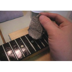 Guitar Cleaning Service II