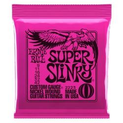 Ernie Ball - Super slinky