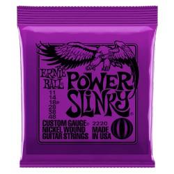 Ernie Ball - 2220 Power Slinky
