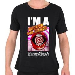 T-Shirt - Succer forCandy