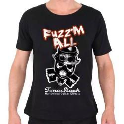 T-Shirt - Fuzz'm All
